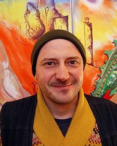 Nikolay Pakhomov